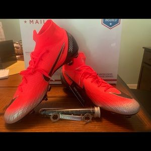 NEW Nike Mercurial Superfly 6 Elite 360 CR7 SG